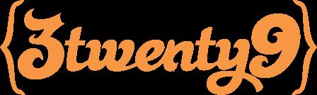 3twenty9 Logo